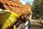 Grünanlagenpflege, Winterdienst, Dachrinnenreinigung